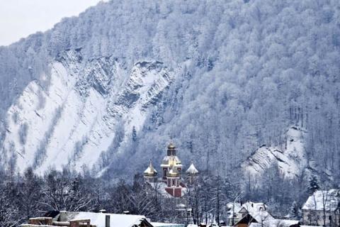Ukraine joining sustainable tourism protocol to Carpathian Convention