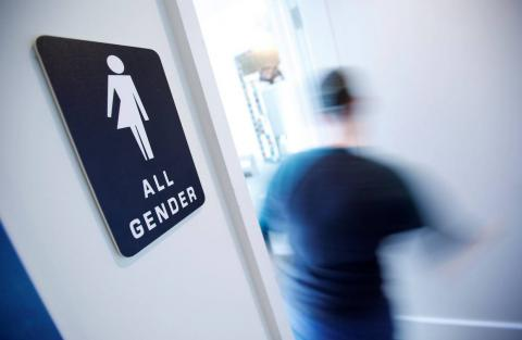 Trump administration cancels transgender student bathroom guidance
