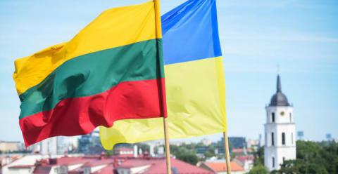 Lithuania will not recognize Russian annexation of Crimea - Foreign ministry