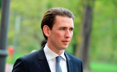 OSCE to build up presence in eastern Ukraine - Kurz