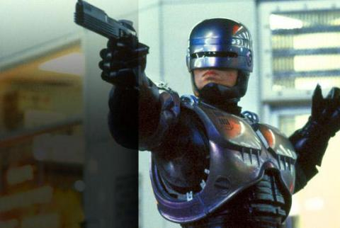 "China Has Deployed A Brand New ""RoboCop"""
