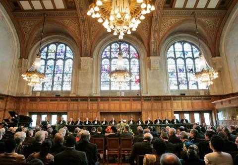 The Hague court to begin hearings in Russia