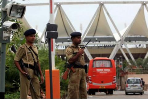Pakistan put on high alert after series of militant attacks