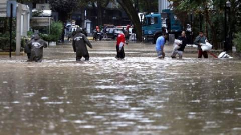 Chile floods left millions without drinking water