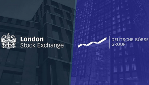 Deutsche Boerse-London Stock Exchange merge in doubts