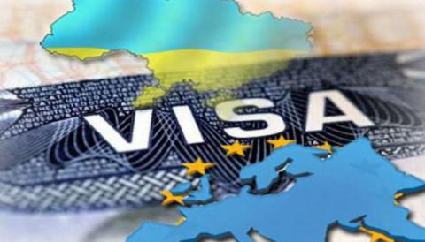 Inter-institutional talks on EU-Ukraine visa regime to start on Feb 28