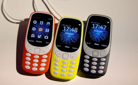 Nokia 3310 Is Back And The Internet Can