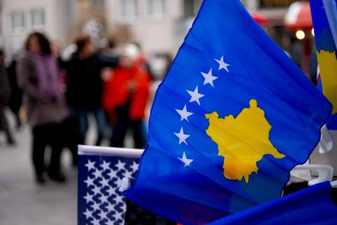 Imam in Kosovo accused of terror charges