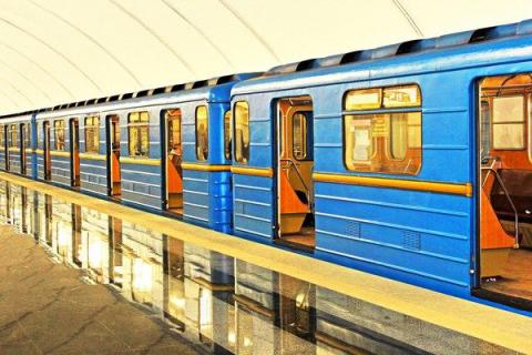Ukraine's city of Dnipro gets EUR 300m for building 3 subway stations