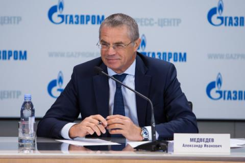 Unit value of Russian gas exports to EU will increase by 10% - Gazprom rep