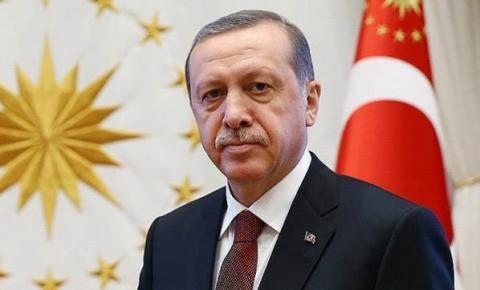 President of Turkey plans to visit Ukraine in March-April