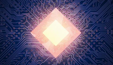 Here's a Self-Destructing Chip That Can Protect Top Secret Data