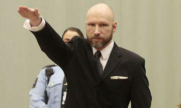 Court: Norway did not violate mass killer Breivik's human rights
