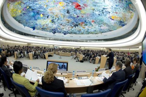 """US may mulling exit from UN human rights body over """"obsession with Israel"""" issue"""