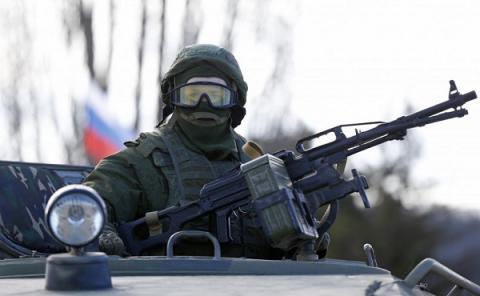 Russia checking combat readiness in Karachay-Cherkessia, Chechnya, Dagestan, occupied Crimea