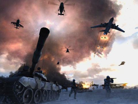 War less likely between nations that are