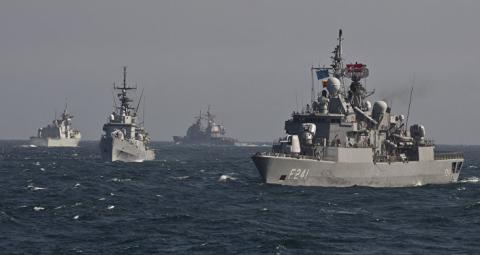 17 countries planning to participate in Sea Breeze-2017 drills - Naval Forces of Ukraine