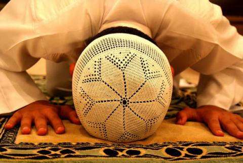 Proper movements in Muslim prayer ritual can reduce lower back pain