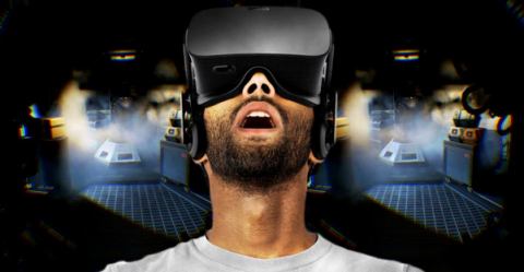 Virtual reality training for 'safety-critical' jobs