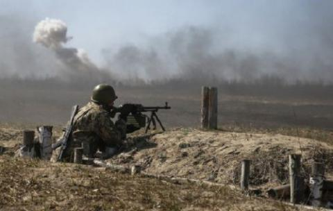7 Ukrainian servicemen injuried in Donbas war over past day - Ukrainian Defense Ministry