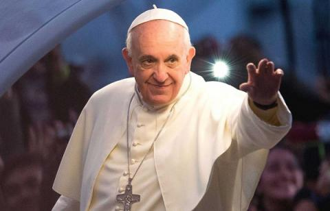 Pope Francis iterates: Populism is evil and ends badly
