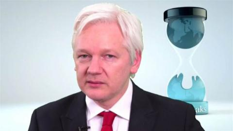 WikiLeaks offers help for tech companies with CIA software holes