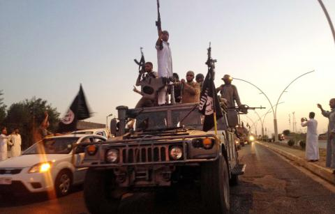 U.S. to host 68-nation meeting on countering ISIS