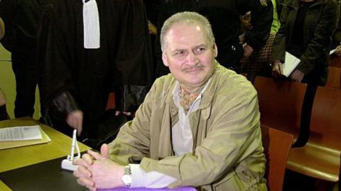 Carlos the Jackal facing trial for 1974 Paris attack