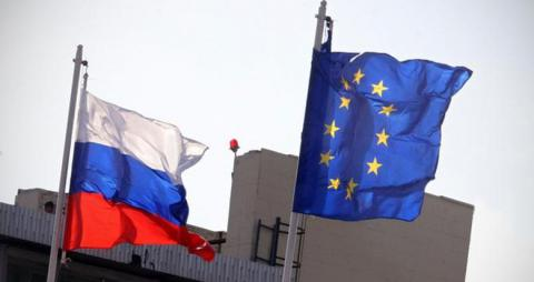 EU again extends Russia sanctions over Ukraine