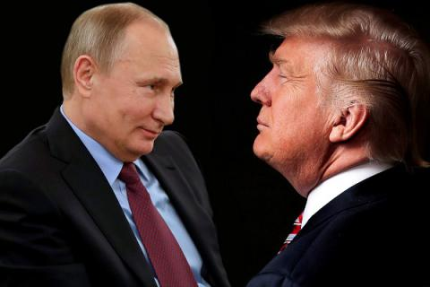 Trump, Putin to have official meeting at G20 on Friday