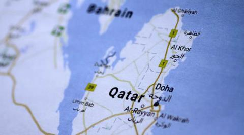 Qatar to file charge against Saudi Arabia, UAE, Bahrain, and Egypt over blocade