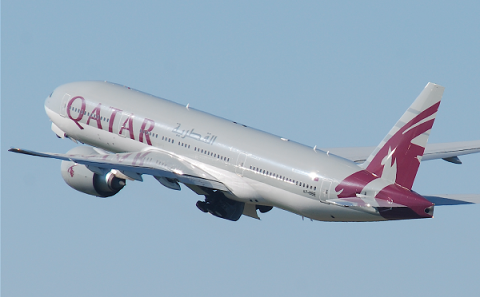 Qatar Airways to make flights from Doha to Kyiv from Aug 28