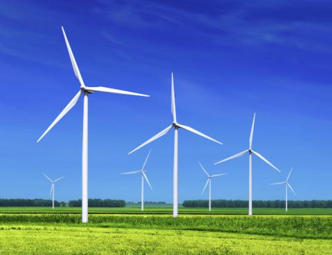 Chinese company may participate in construction of wind farm in southern Ukraine