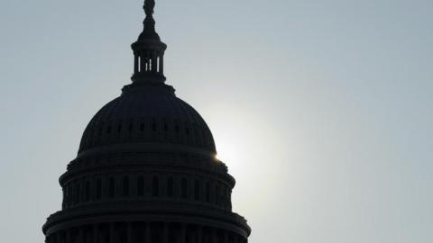 US businesses lobby against Russia sanctions legislation