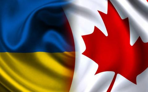 Ukraine-Canada free trade deal to come into force on Aug 1