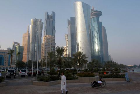 Qatar files legal complaint at WTO on trade boycott