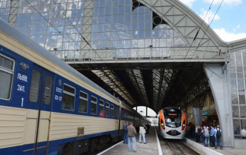 Ukraine's Raiways seeks to buy 1,000 gondola cars - Board Chairman