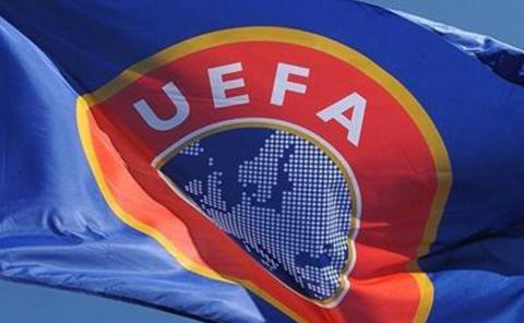 UEFA reps to visit Russia-occupied Crimea on 10-20 Sept
