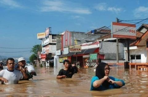 26 killed, 15 missing in floods in northern Vietnam (VIDEO)