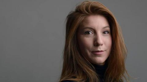 Kim Wall: Torso found amid search for submarine journalist