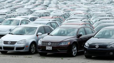 VW engineer jailed for emissions scandal