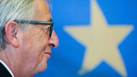 Brexit: Jean-Claude Juncker criticises UK's position papers