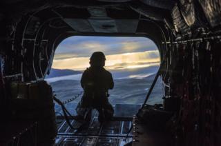 Chocks away, RAF photo competition winners