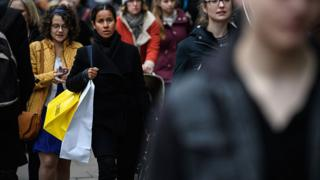 Retail sales rebound in August, says shopping trade body