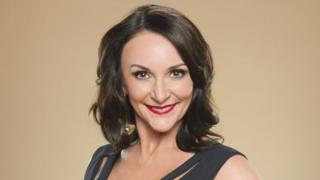 Strictly Come Dancing judge Shirley Ballas promises to be 'feisty and fair'