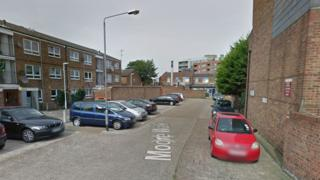 Newham shooting: Boys, 14 and 17, seriously injured
