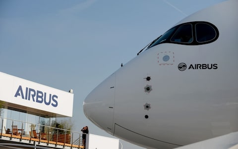 Boeing claims victory in long-running battle with Airbus over state subsidies
