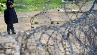 Europe migrant crisis: EU court rejects quota challenge