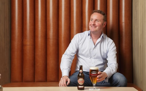 US private equity firm bids for ?15m stake in Innis & Gunn