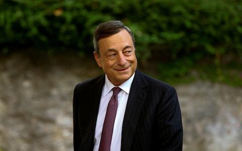 """Deutsche Bank boss warns """"era of cheap money"""" needs to end"""
